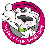 Dog Food & Treat Recall Alert